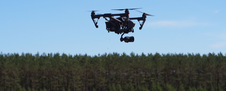 Unmanned Aircraft Systems Have Launched