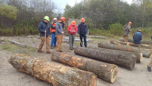 Foresters Learn Ways to Maximize Value for Clients
